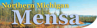 Northern Michigan Mensa